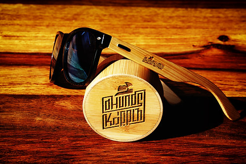 Sonnenbrille D'Hundskrippln