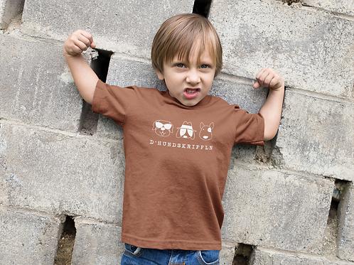 """T-Shirt """"Kids"""""""