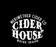 Meriwether  Cider House Logo Transparent