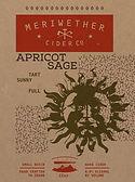 Apricot Sage Brown label.JPG