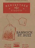Bannock St. Buzz Label.png