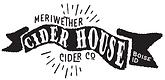 Cider House Logo Banner.PNG banner black meriwether cider house logo black
