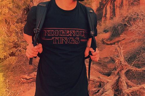 Indigenous Tings Tee