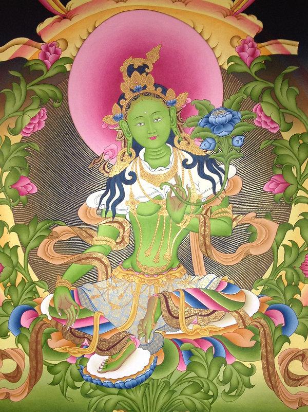 Katog Tara Ling