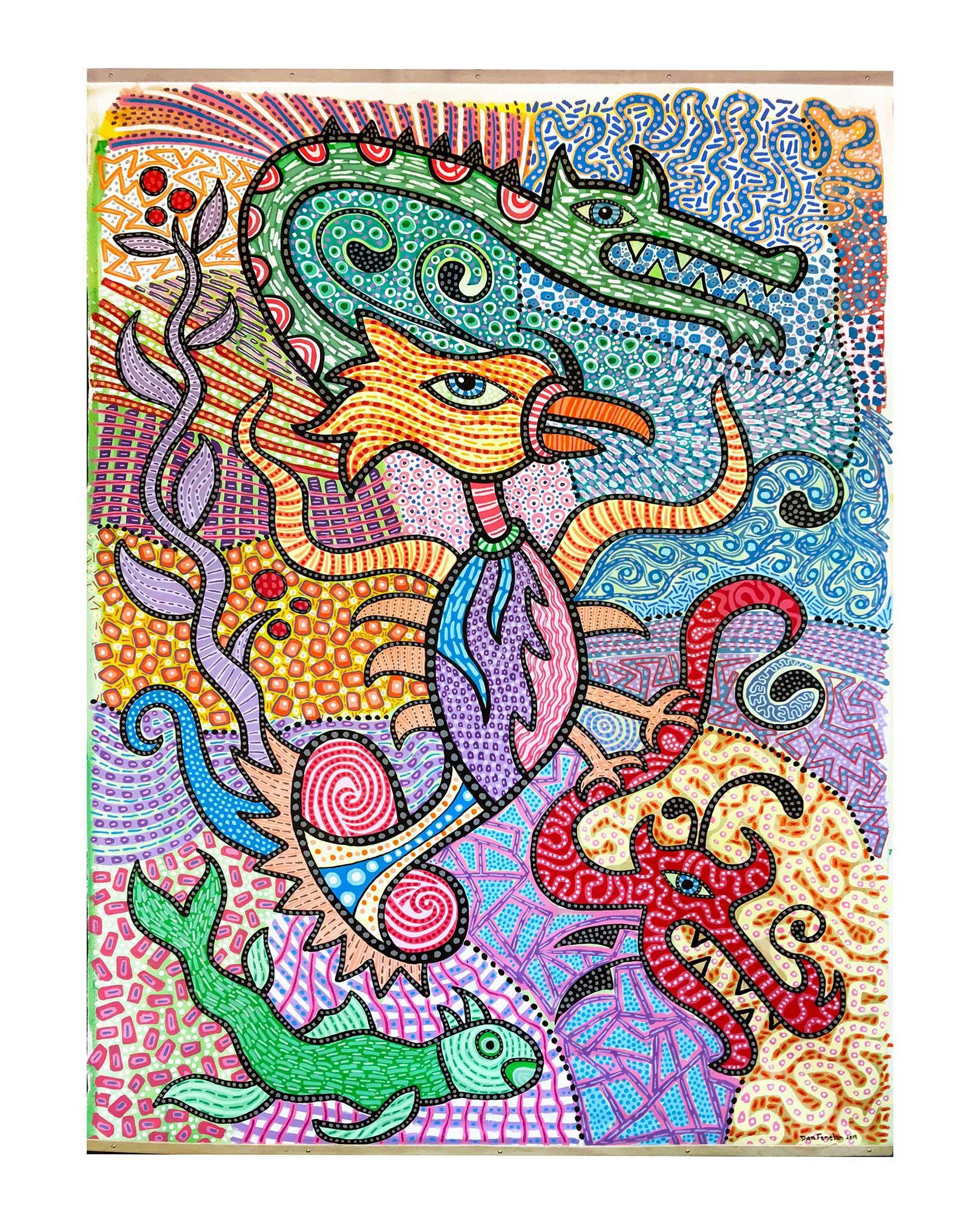 Wrath of the Raptor