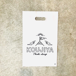 KOUJIYA ORIGINAL SHOP BAG