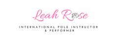 logo Leah Rose