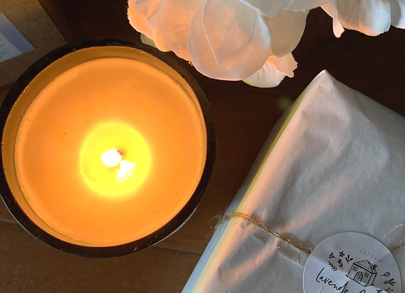 Cottage Candle