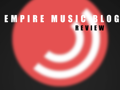 NEW REVIEW OF 'THE VIRUS' IN THE EMPIRE MUSIC BLOG