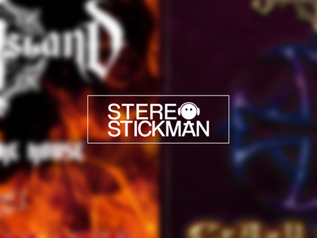 New Review in Stereo Stickman!
