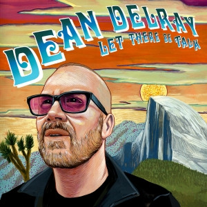 Dean Delray's 'Let There be Talk' Podcast featuring Richard Black