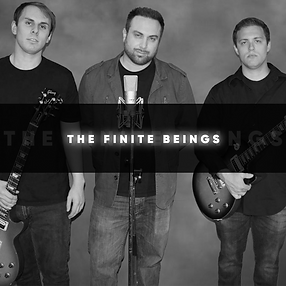 THE FINITE BEINGS SPOTIFY AVATAR IMAGE.p