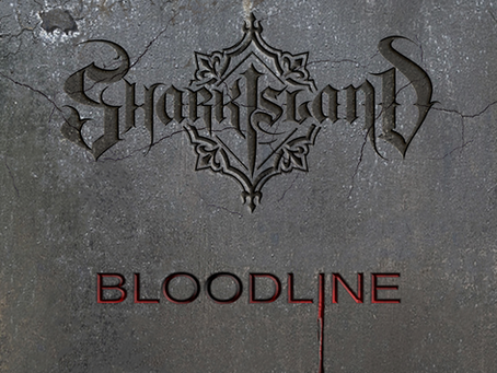 BLOODLINE IS NOW AVAILABLE!