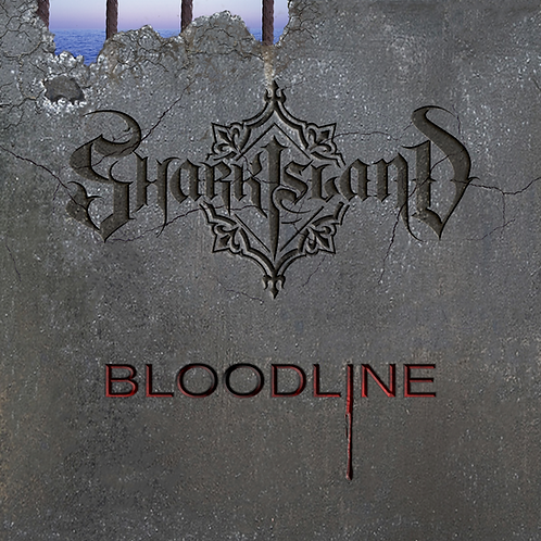 BLOODLINE LIMITED EDITION CD
