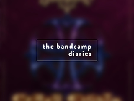 The Bandcamp Diaries (Single Review) Crazy Eight's