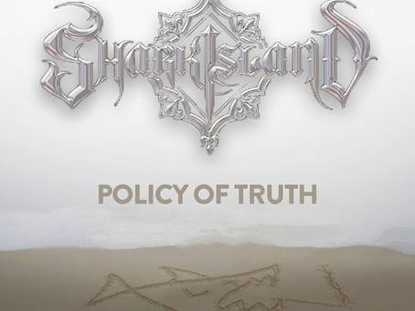 New Music Video 'Policy Of Truth'