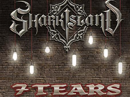NEW SINGLE '7 TEARS' ON SPOTIFY!