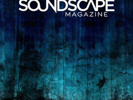 New Music Review in Soundscape Magazine!