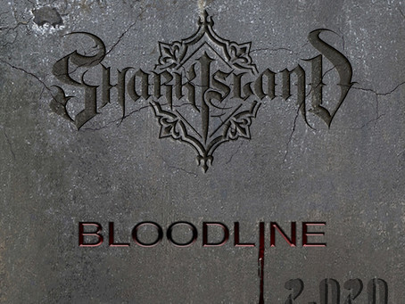 "PRE-ORDER SHARK ISLAND ""Bloodline 2.020"" Mega Bundle"