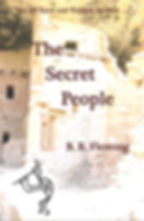 The Secret People by B. R. Fleming