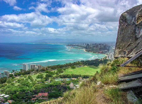 Your Guide to O'ahu