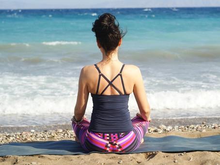 7 Scientific Health Benefits of Meditation