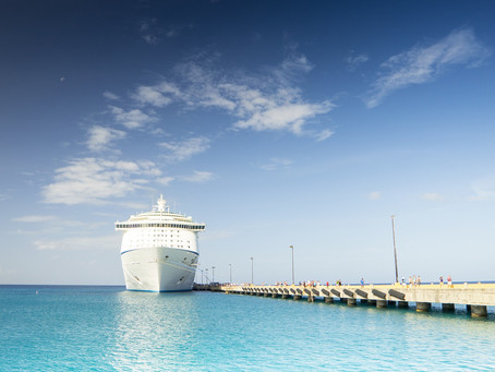 Lessons From a Cruise Ship