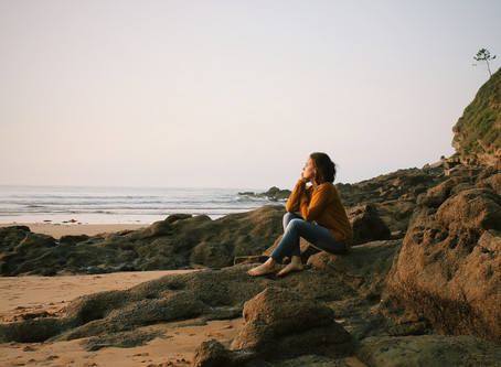 3 Exercises to Stop Negative Thoughts