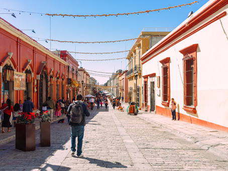 Lessons From Mexico