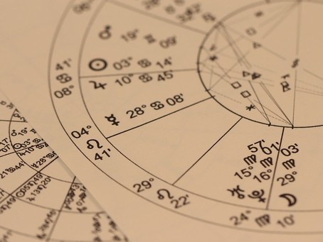 What Does A Birth Chart Tell You?