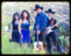 Texas Family Tradition Band featuring Ricky and Janice Maynard