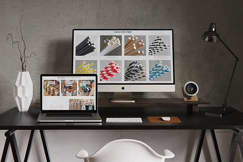 Monochrome-Workspace-Custom-Mockup-by-Mo