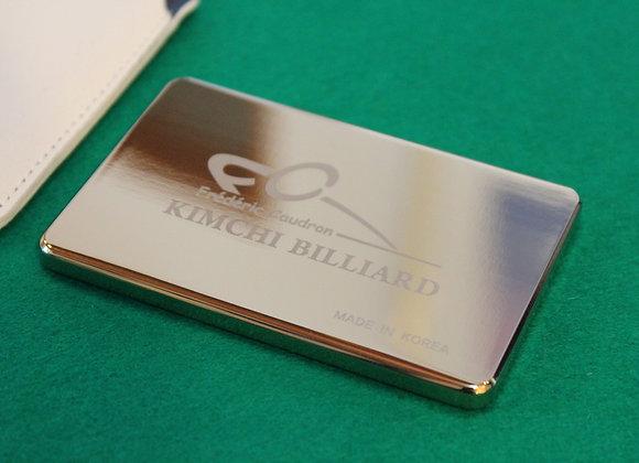 タップ シェーバー(ゴールド)/KIMCHI gold