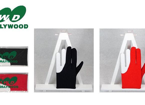 ハリウッド グローブ赤・黒/HOLLY WOOD glove