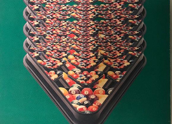 ビリヤード マウスパッド/billiards mousepad