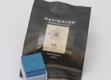 ナビゲーター プレミアムチョーク&シリコンケース/NAVIGATOR premiam chalk