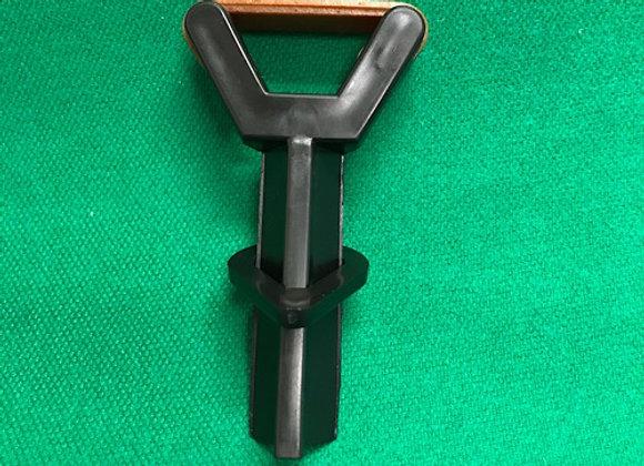 キュークランプ/ cue clamp