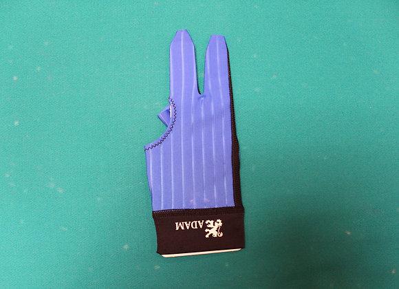 【ADAM】グローブ ブルー 左手用Sサイズ/glove