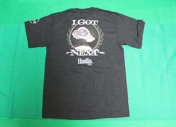 ハスリン Tシャツ/IGB01
