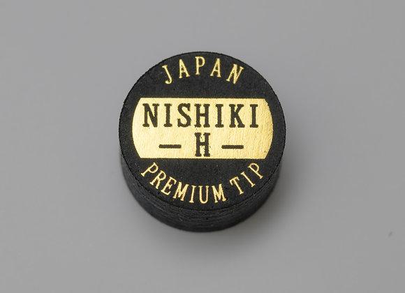 錦 タップ H/NISHIKI tip H