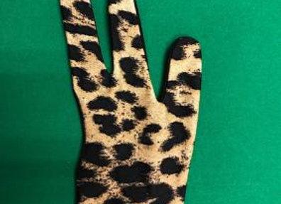 IBSグローブ(豹)/glove (leopard print)