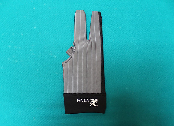 【ADAM】グローブ グレー 左手用Sサイズ/glove