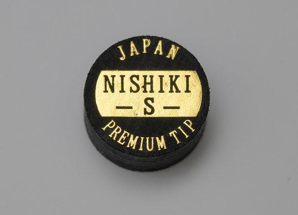 錦 タップ S/NISHIKI tip S