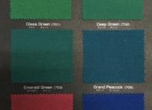 ニッケ ビリヤード クロス /NIKKE Billiard cloth