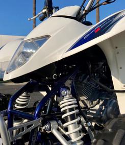 Suzuki Z250