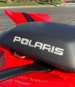 2008 Polaris Outlaw 525