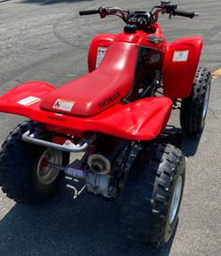 2004 Honda Sportrax 250EX