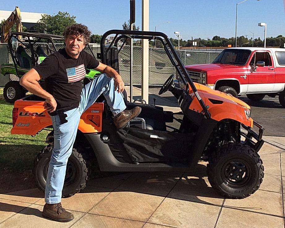 Bryant Markovich Corona Powersports ATV Outlet