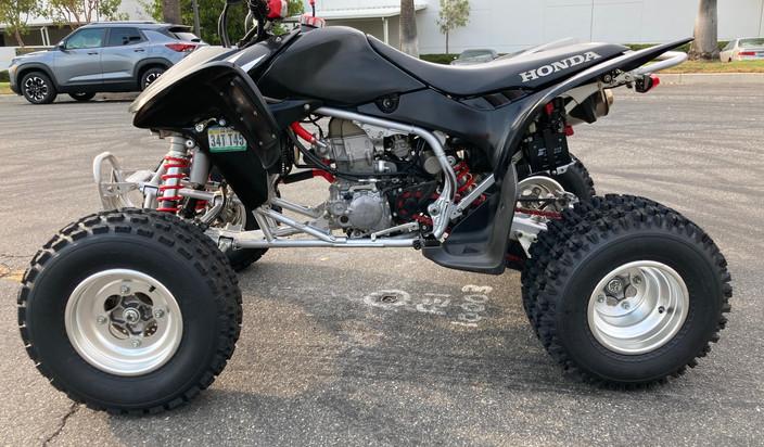 2006 Honda TRX 450ER