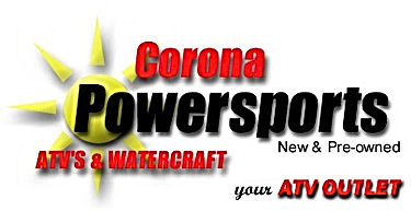 Corona Powersports ATV Outlet